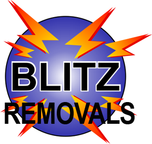 Blitz Removals Sydney NSW